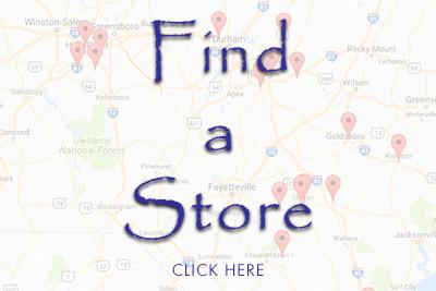 GAMMS - Find a Store