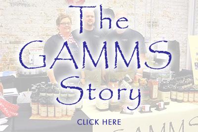 GAMMS - The GAMMS Story